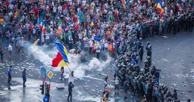 USR cere demisia șefilor Jandarmeriei și a ministrului de Interne