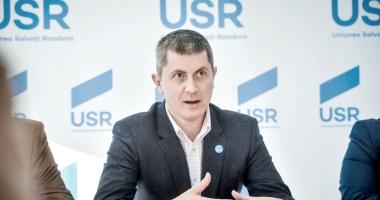 USR reacţionează: PSD şi ALDE manipulează cifrele bugetului de stat