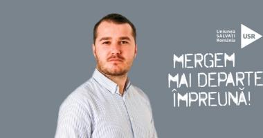USR şi-a deschis  filială la Medgidia. Formaţiunea, condusă de Gabriel Cateliu