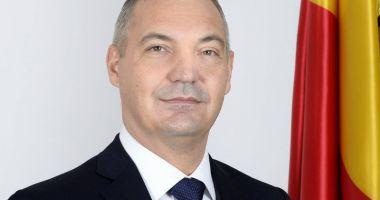 USR se opune numirii  lui Mircea Drăghici  la Ministerul Transporturilor