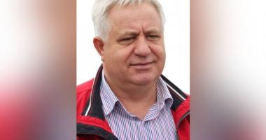 Director nou la Administraţia Bazinală Dobrogea Litoral