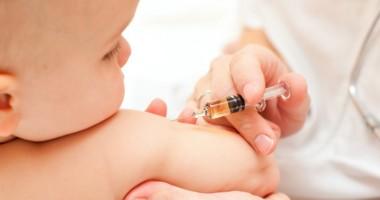 Nicol�escu: Vaccinul antigripal pentru 2013-2014, produs la Cantacuzino. Am comandat 1,5 milioane de doze