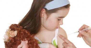 ALERTĂ ÎN SISTEMUL SANITAR! Vaccinul Tetraxim lipseşte cu desăvârşire