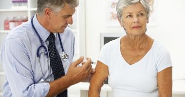Se dă startul la vaccinarea antigripală gratuită