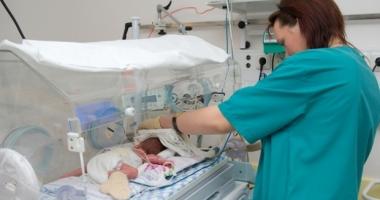 ALERT� la CONSTAN�A! Un vaccin pentru nou-n�scu�i lipse�te DE LUNI BUNE din maternit��i