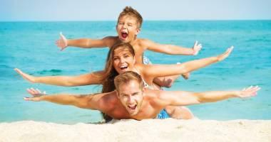 Fără manele şi SUV-uri, pe plaja Vadu!
