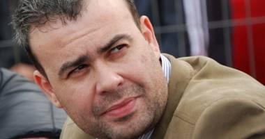 Darius Vâlcov, cercetat în arest la domiciliu