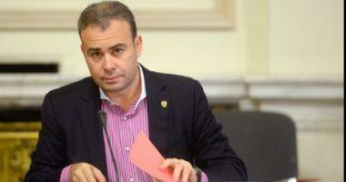 """Darius Vâlcov: """"Proiectul de buget este gata și va fi prezentat marți"""""""