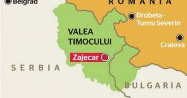Românii din Timoc cer retragerea ambasadorului României de la Belgrad