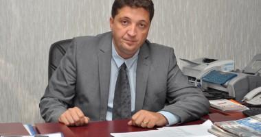 IPJ Constanţa a rămas fără comandant. Valentin Burlacu, detaşat la DNA