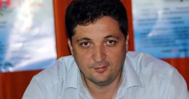 Fostul şef al IPJ Constanţa, Valentin Burlacu,  a câştigat procesul intentat de un fost subordonat
