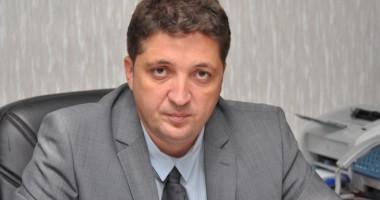 Fostul şef al IPJ, Valentin Burlacu, audiat în dosarul primarului Nicolae Matei