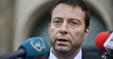 Fostul secretar de stat Valentin Preda, condamnat definitiv la 4 ani închisoare