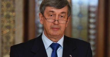 Ambasadorul Rusiei, tâlhărit la Sibiu. Fără ce sumă a rămas diplomatul