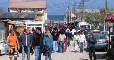 Fără droguri, pe litoral, de 1 Mai! Iată ce recomandă tinerilor Agenţia Antidrog