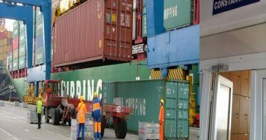 Vameșii constănțeni au confiscat mărfuri contrafăcute în valoare de 52.500 euro