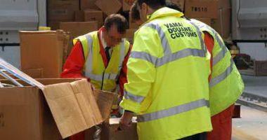 Vameșii constănțeni au confiscat mărfuri contrafăcute în valoare de 663.720 euro