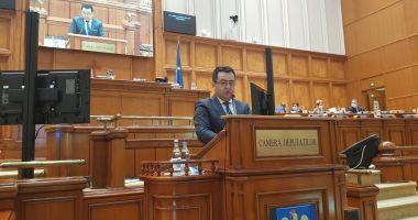 Deputatul Varol Amet, îndemn la pace și înțelegere, cu ocazia Bayram-ului