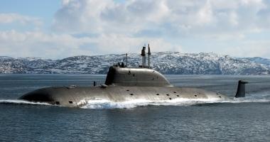Proiectul Varşavianka: Rusia trimite trei submarine cu rachete de croazieră în Marea Neagră