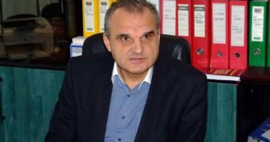 Ce a discutat Vasile Cepoi  cu omologul său din Polonia