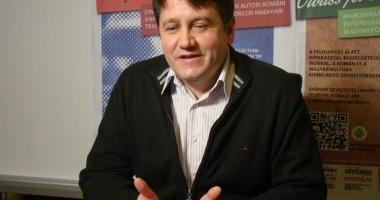 Vass Levente: UDMR se va abţine şi nu va susţine moţiunea simplă pe Sănătate