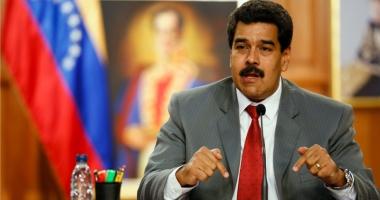 Venezuela acuză CIA că plănuieşte  înlăturarea preşedintelui Maduro de la putere