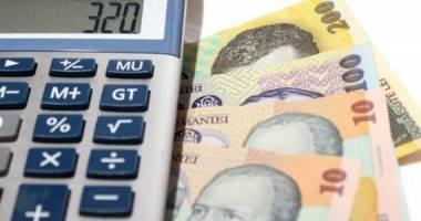 Câţi bani intră, lunar, în gospodăriile din România