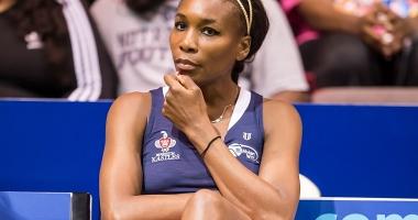 Venus Williams, verdict în cazul accidentului soldat cu moartea unui bărbat