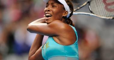 Venus Williams, în optimile turneului WTA de la Miami