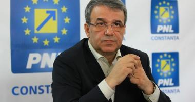 Senatorul Vergil Chiţac a demisionat din PNL. Care sunt motivele