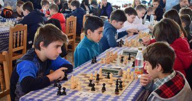 Verificare înaintea Naţionalelor! Campionii Cupei Primăverii la şah