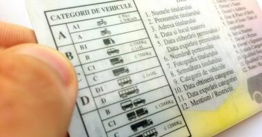 Se schimbă condiţiile  de eliberare  a permiselor pentru motociclişti