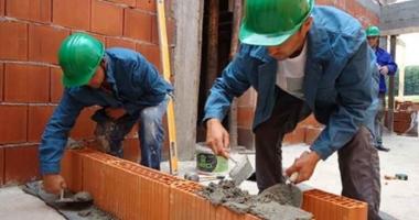 Veste bună pentru constructori