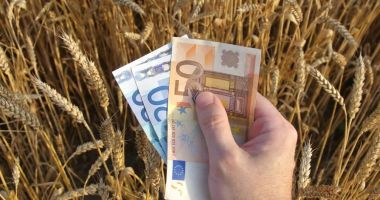 Veste bună pentru agricultori!