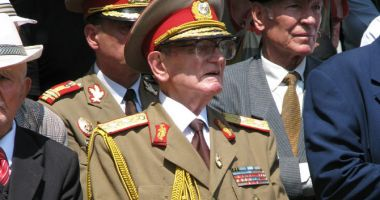 Plafonarea indemnizaţiilor pentru veteranii de război şi deţinuţii politici ar putea fi abrogată