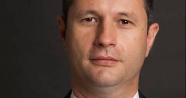 Victor Grigorescu, aviz favorabil pentru postul de ministru al Energiei