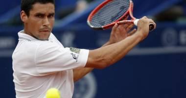Hănescu, învins în semifinalele turneului challenger de la Mouilleron Le Captif