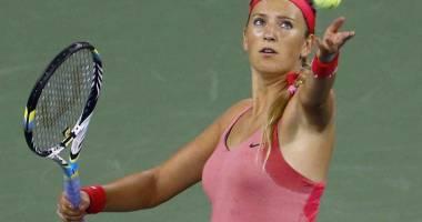 Tenis / Azarenka și Jankovic, în turul 2 al turneului WTA de la Birmingham