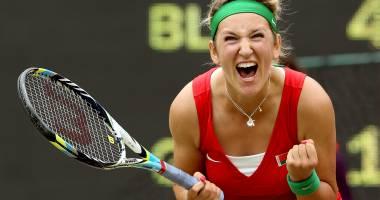Tenis / Victoria Azarenka, în optimile de finală la turneul WTA de la Miami