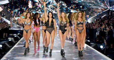 Cutremur în lumea modei. Victoria's Secret își anulează celebrul show