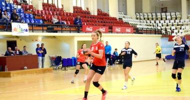 Victorie la scor pentru CSU Neptun, în duelul cu Ştiinţa Bacău