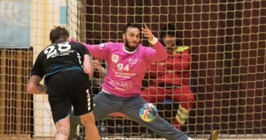 Victorie pentru HCDS, înaintea partidei cu FC Porto, din Cupa EHF
