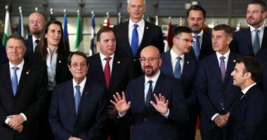 """""""Victorie parțială"""" a statelor central și est-europene în problema neutralității climatice"""