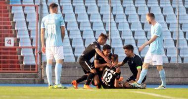 Victorie clară în Luxemburg. FC Viitorul, debut perfect în Europa League