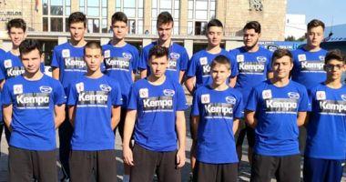 Victorii pe toate liniile pentru HC Dobrogea Sud