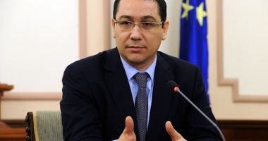 """""""Este nevoie de modificări şi de reforme în Justiţie, dar nu cu Dragnea la Camera Deputaţilor"""""""