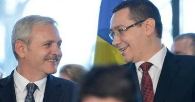"""Victor Ponta, despre modificările Codului penal: """"Au ca scop salvarea lui Dragnea şi a grupului lui de interese"""""""