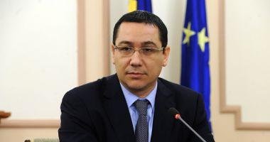 """""""Dragnea și Vâlcov nu vor proiecte  cu fonduri europene pentru că se lasă cu dosare"""""""