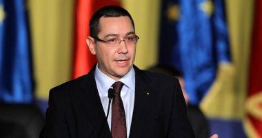 """Victor Ponta: """"Nu vrem să mai rămână Dăncilă premier, dar nici  să o înlocuim  cu Orban"""""""