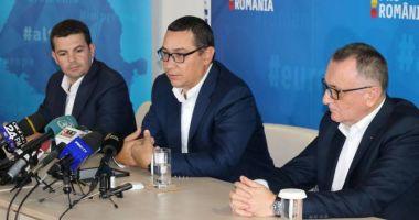 Un alt deputat a demisionat din PSD și s-a înscris în Pro România